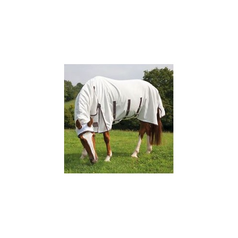 Shires Sweet-Itch Combo Rug
