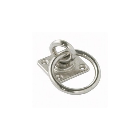 Shires Swivel Tie Ring One Size