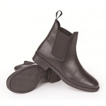 Shires Wessex Leather Child Boot