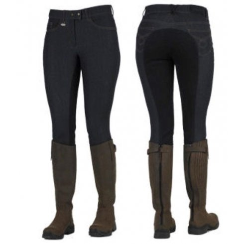 Toggi Laredo Denim Breeches