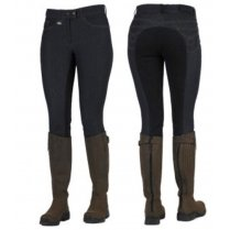 Laredo Denim Breeches
