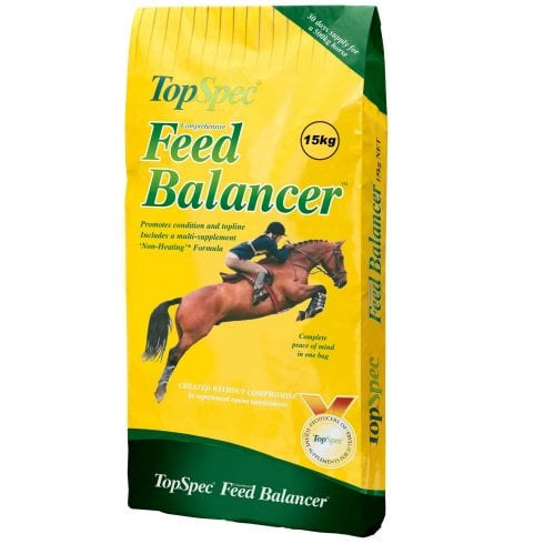 TopSpec Comprehensive Feed Balancer
