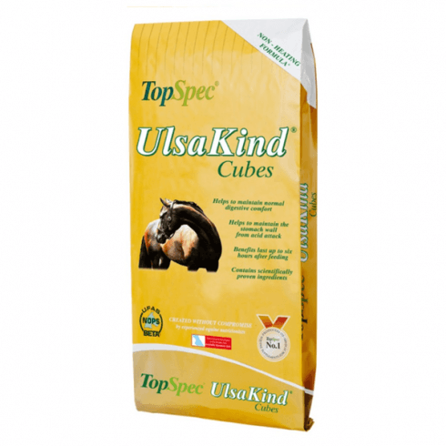 TopSpec ULSA-KIND