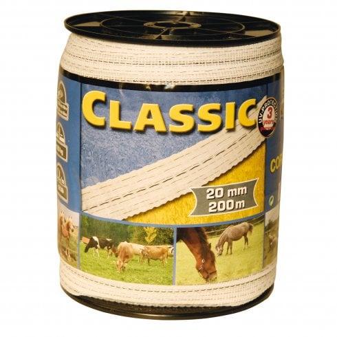 Trilanco Classic fencing tape