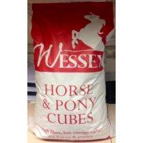 Horse & Pony Cubes