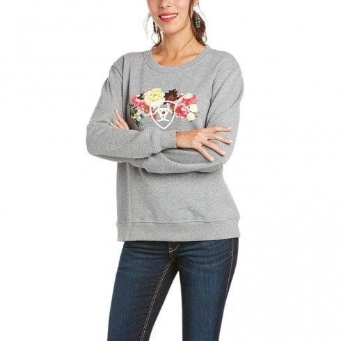 Ariat Women's Real Ariat Sweater