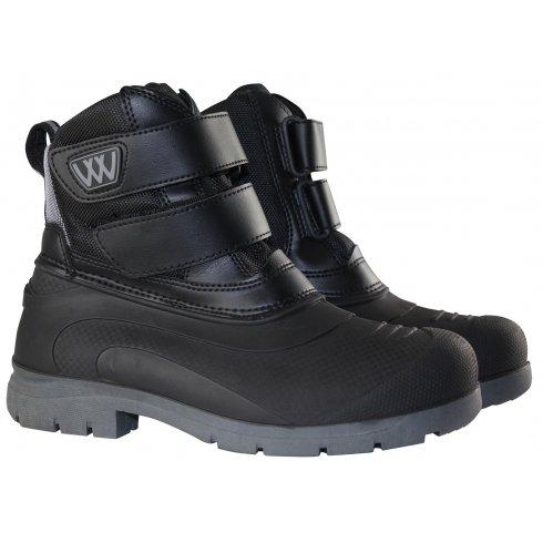 Woof Wear Short Yard Boots Junior